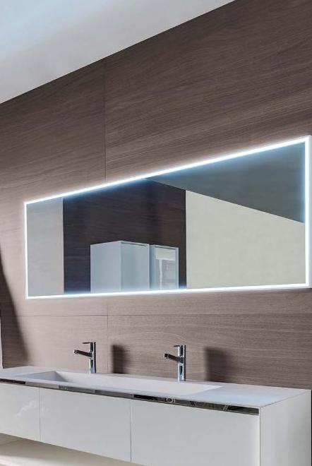Falper Collezione Shape Evo Bathroom Interior Design Bathroom