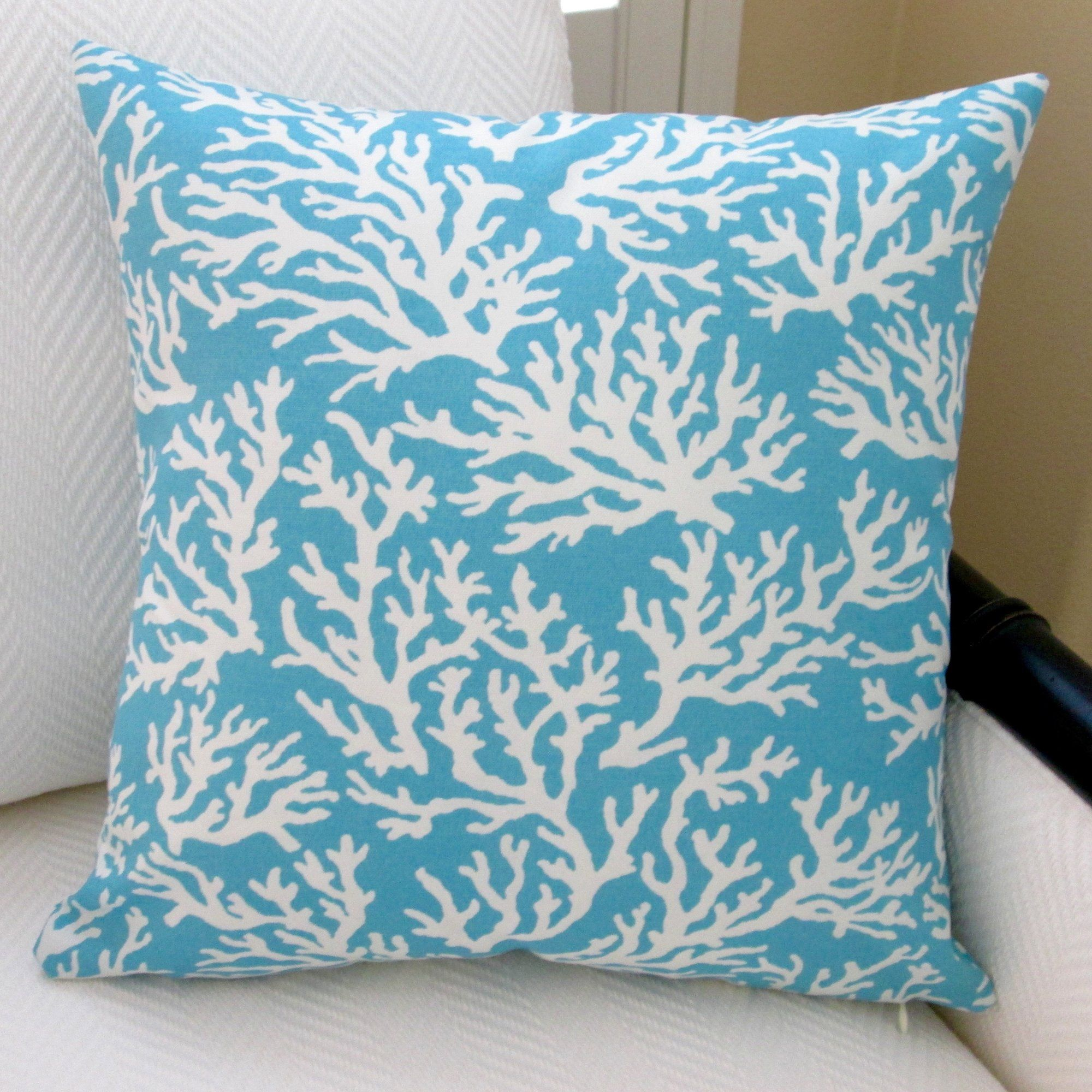 Pillows & Nautical Pillow Covers