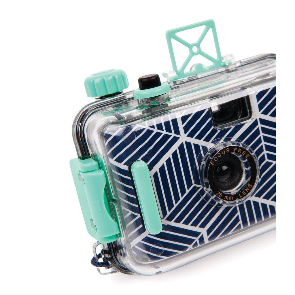 Underwater Camera - Lennox