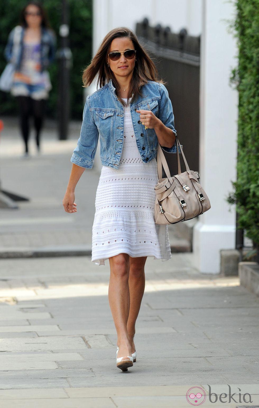 Jean jacket love springsummer clothes u style pinterest ad