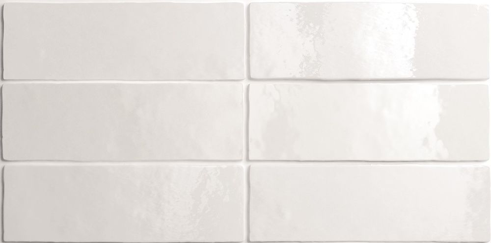 Details About Tile Deals Samples Artisana Pearl White Gloss