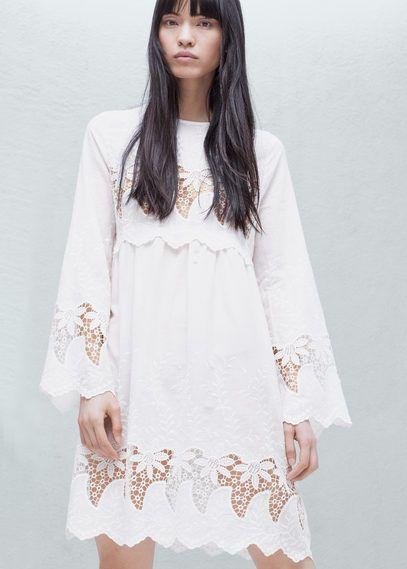 Robes pour Femme | MANGO France