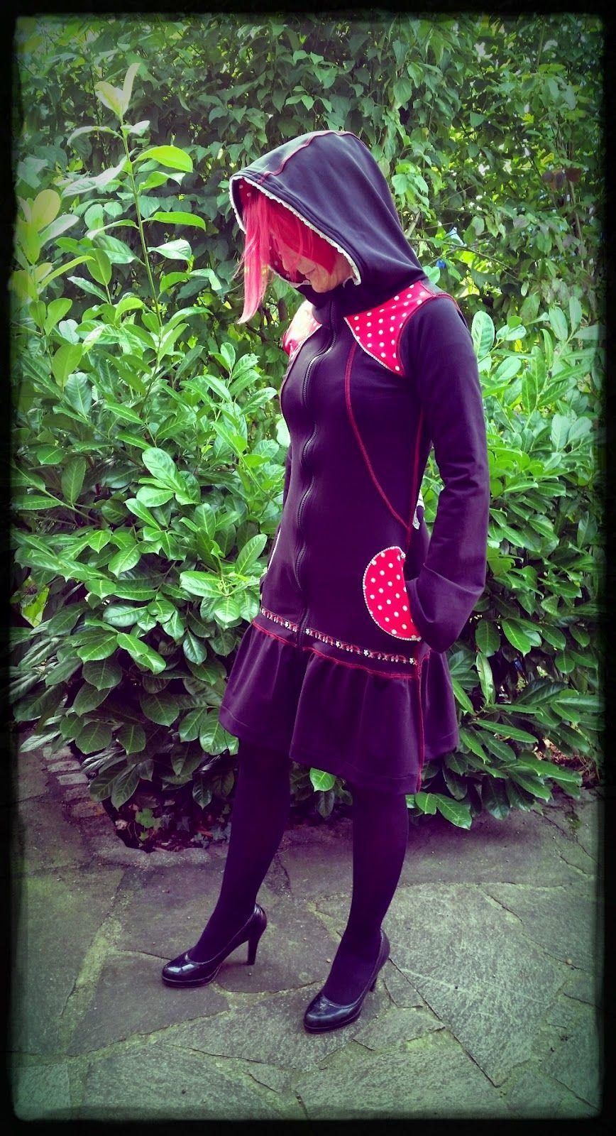 Miss Popias Nadelzauber: Esther by #allerlieblichst