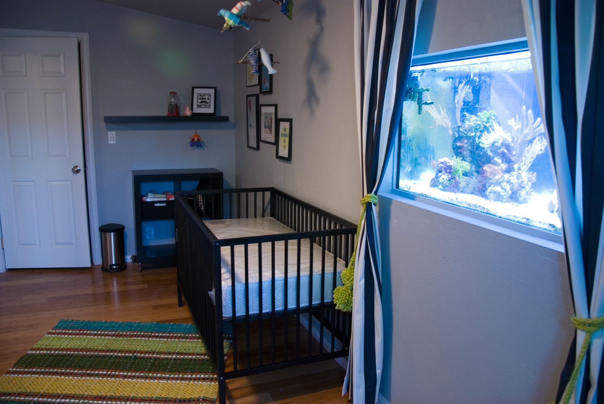 Fish Baby Nursery Thenurseries