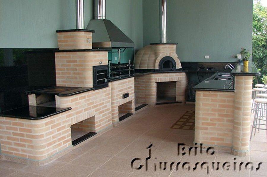 Sommerküche Mit Pizzaofen : Sommerküche diy modernes penthouse mit dachterrasse und
