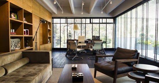 Podio oficina director general ceo oficina gerencia - Ideas decoracion despacho ...