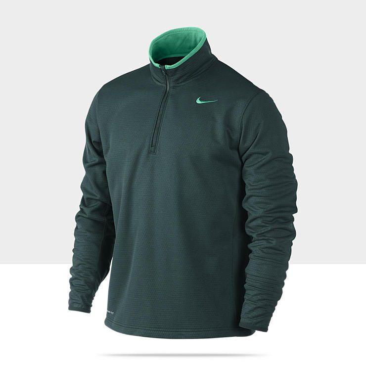 Download Nike Sphere Half-Zip Men's Training Mock | Workout gear ...