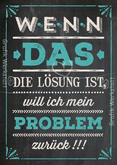 Das Problem Postkarten Grafik Werkstatt Bielefeld
