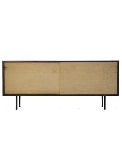 Original Vintage Florence Knoll Sideboard, 1950s Edition | Side ...