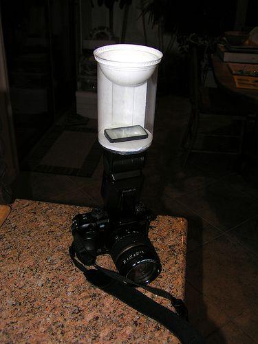 DIY homemade GaryFong Like Light Sphere | Diy photography ...