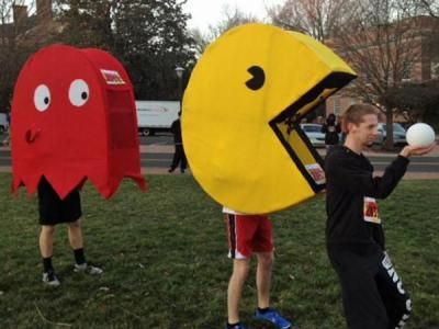 Best Krispy Kreme Challenge costumes :: Out and About at WRAL.