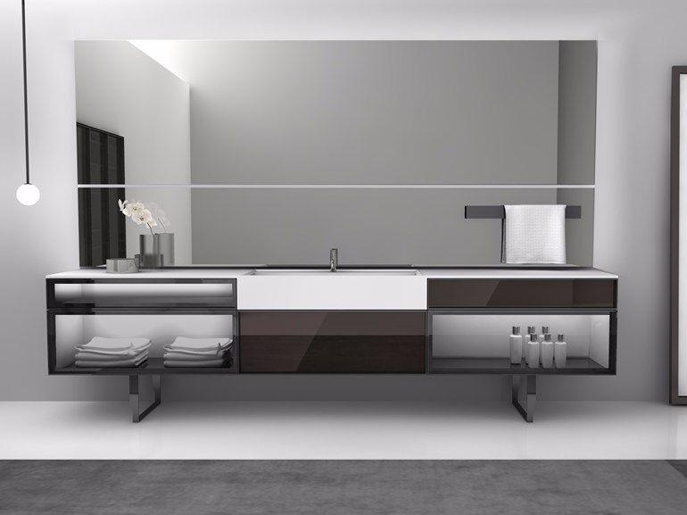 Bespoke waschtischunterschrank kollektion bespoke by for Design waschtischunterschrank