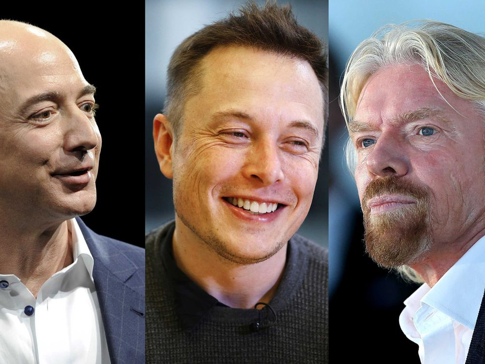 Tech Executives Let's eliminate poverty for all Americans