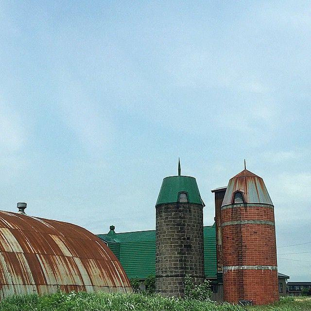 Farm Land via shinnakahara.jpg