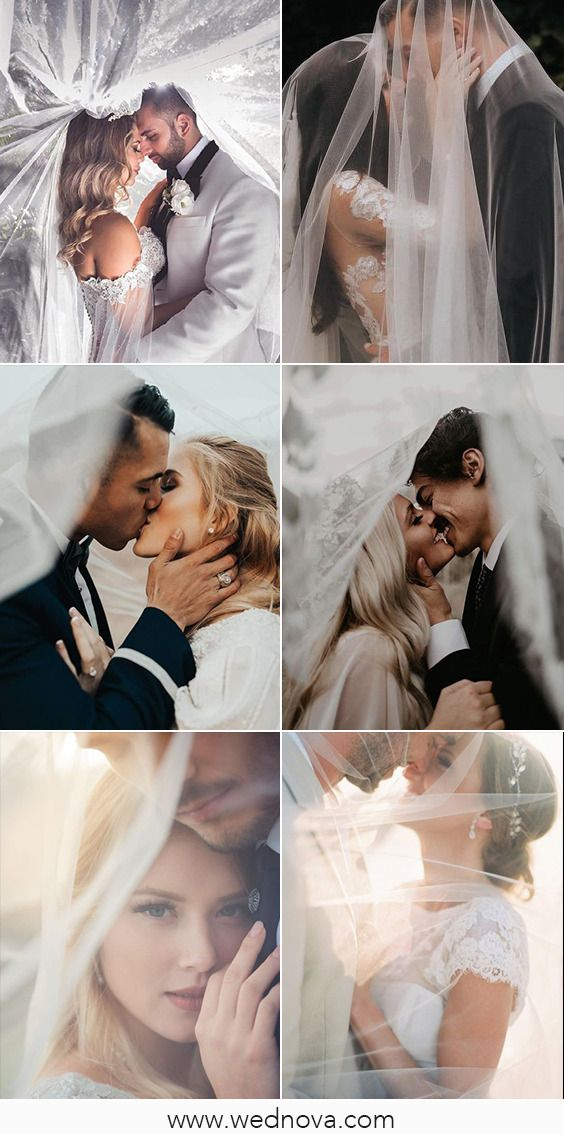 15 Perfect Wedding Photo Ideas You Will Want to Steal