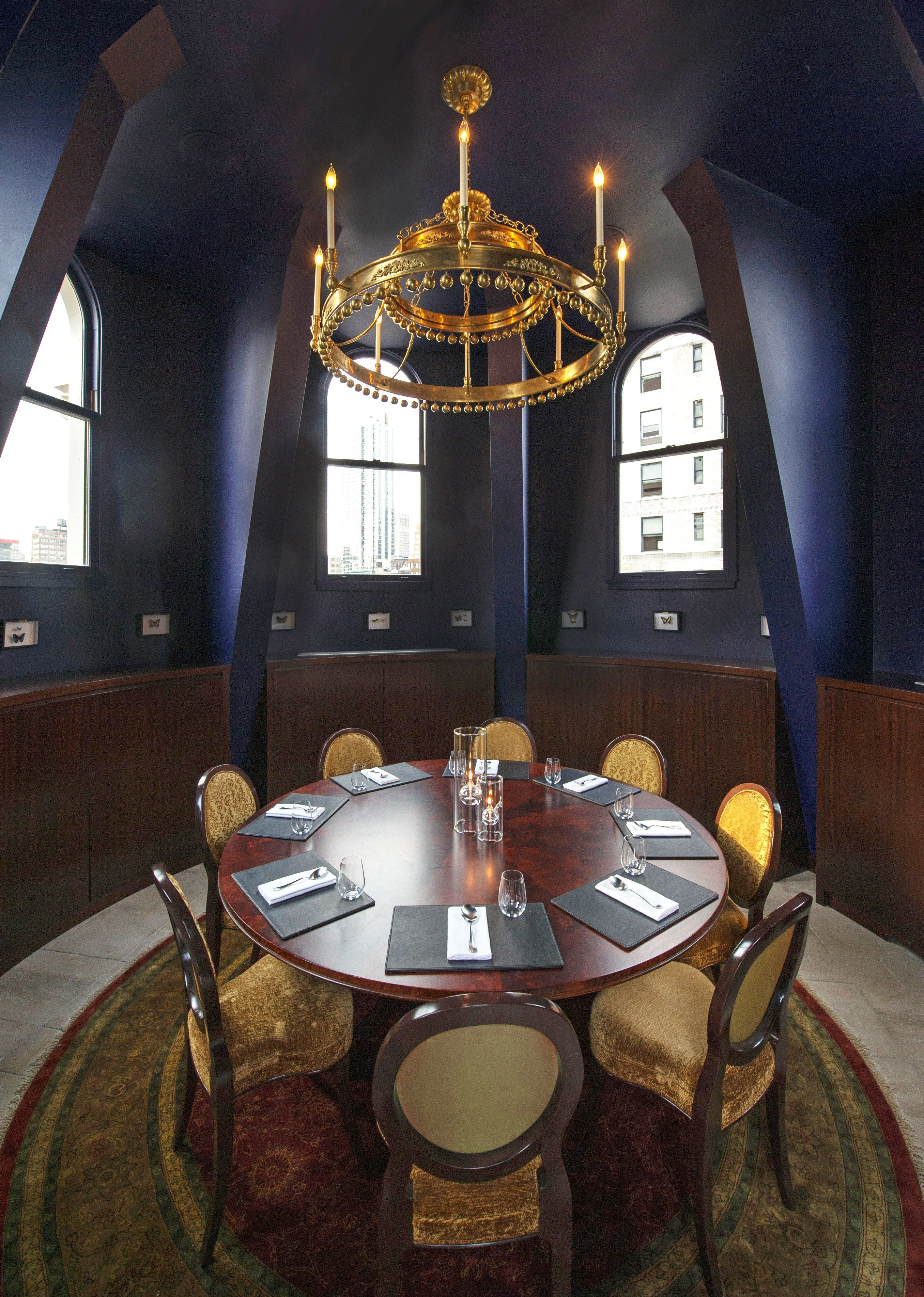 8 Impressive Private Dining Rooms In New York Restaurants  Nomad Simple Dallas Restaurants With Private Dining Rooms Decorating Design
