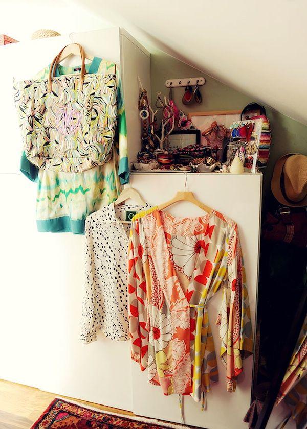 Jewelry Corner. Style At Home: Jamie Meares Of Furbish Studio