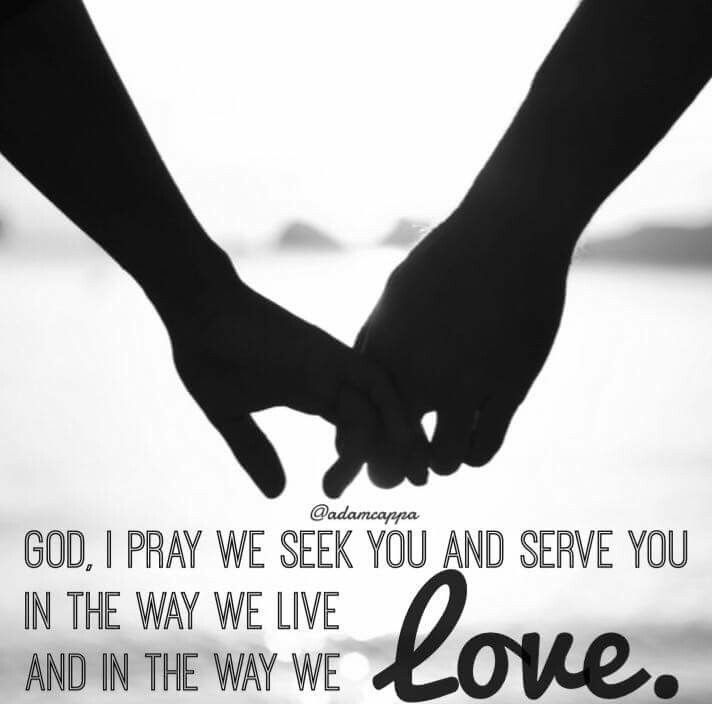 Honoring god in your dating relationships