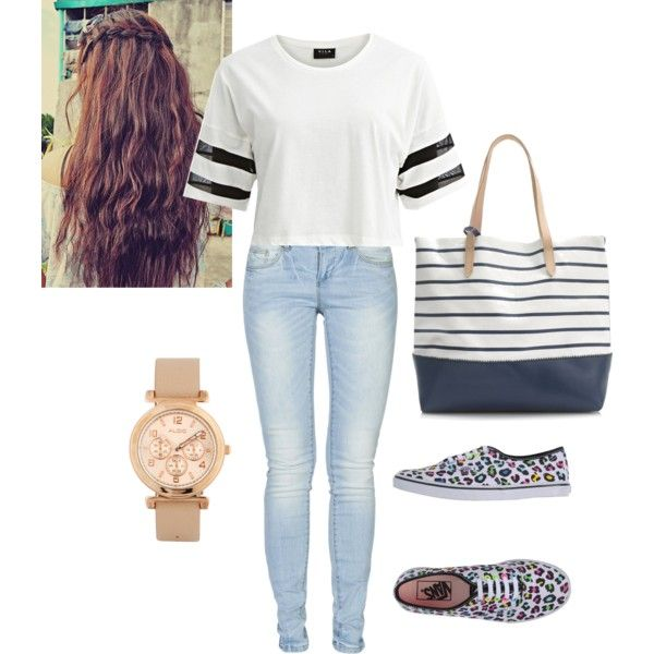 """""""Untitled #164"""" by hartantinora on Polyvore"""