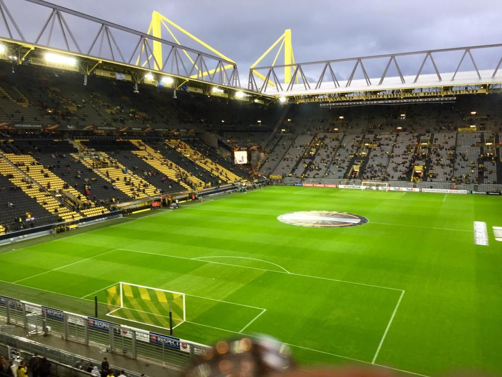 Signal Iduna Park Dortmund 2019 All You Need To Know Before You Go With Photos Tripadvisor Dortmund Football Stadiums Trip Advisor