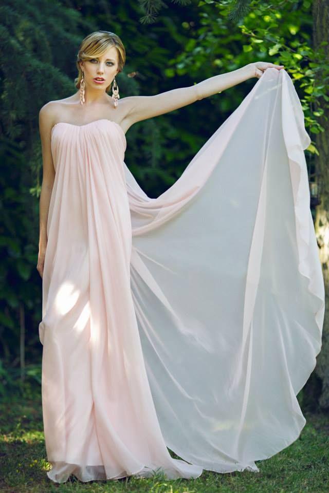 Collection Princesse d'un soir | Robe de soirÉe