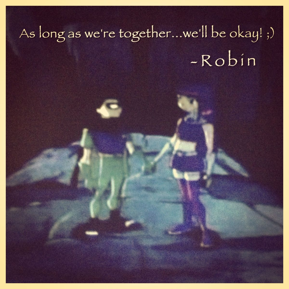 Teen Titans Robin Quote   Quotes, Sayings, And Lyrics -8508