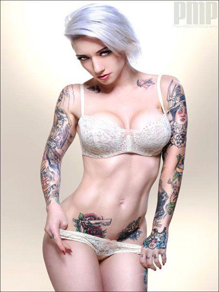 Hasil gambar untuk sexy white hair