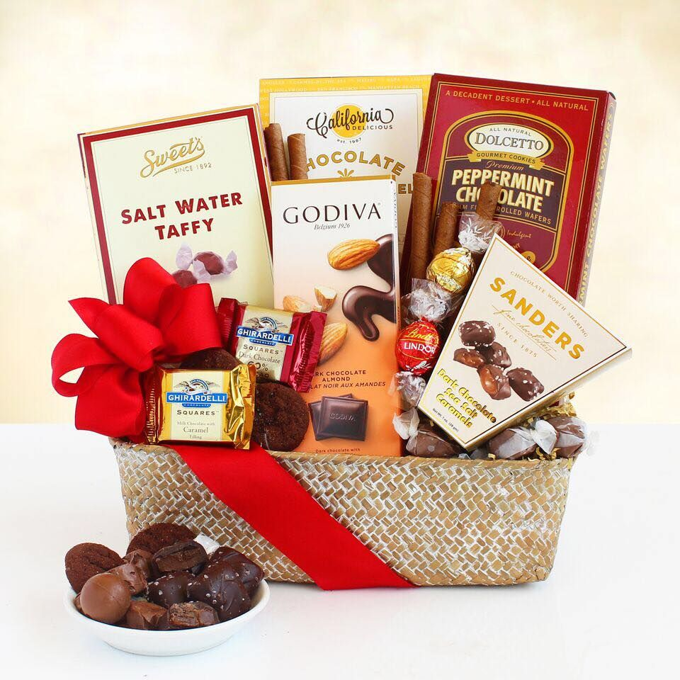 Contemplating On What To Get Your Mama For Mother S Day Stress No More Check Out My Gift Shop Yo Chocolate Delight Chocolate Basket Mothers Day Chocolates