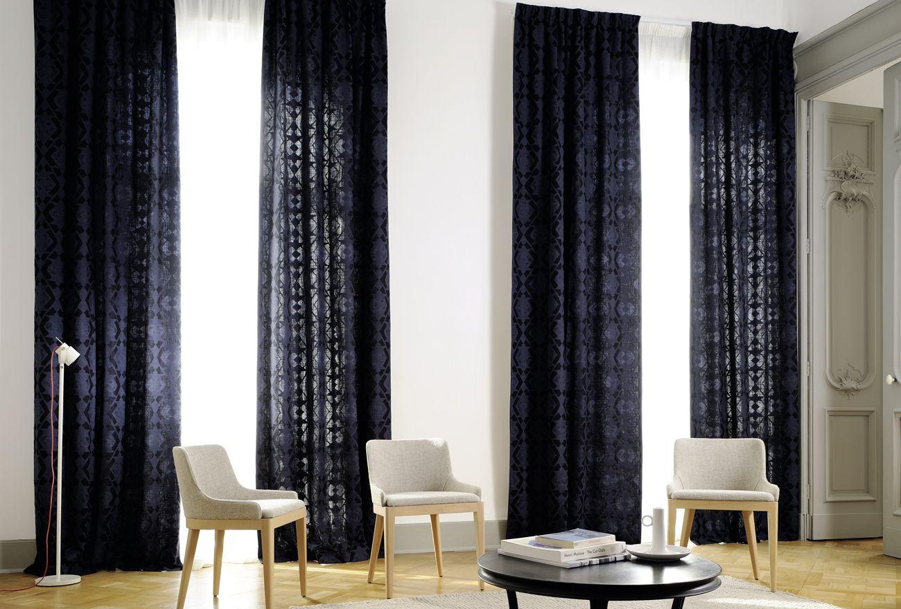 Tendaggi Soggiorno ~ Scegliere le tende per il soggiorno arredo