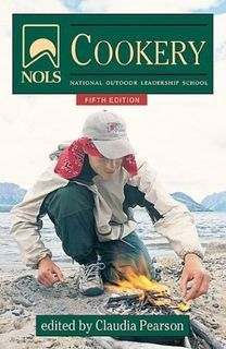 Backcountry pizza and calzone recipe - A NOLS classic.