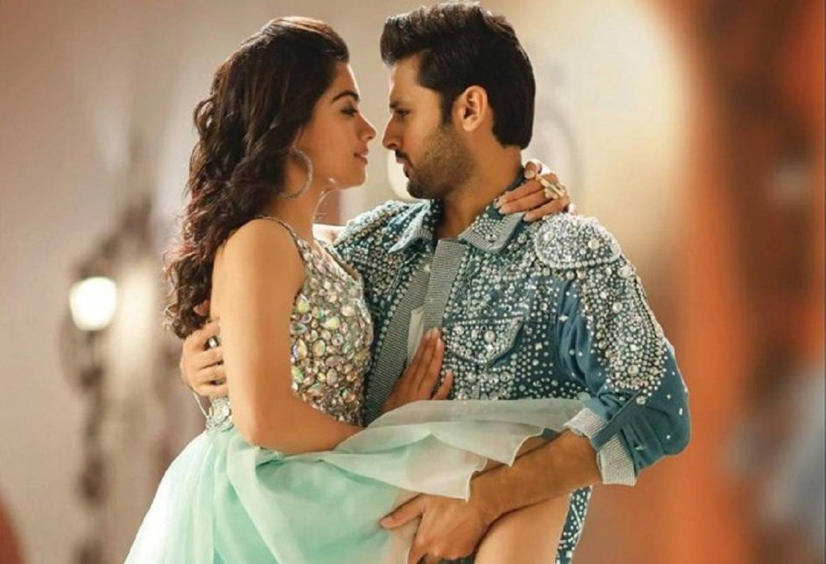 Bheeshma Box Office Collection Day 1 Nithiin Rashmika Telugu Movie Worldwide Earning Brought Zeal See Latest In 2020 Hindi Movie Film Telugu Movies Hindi Movies