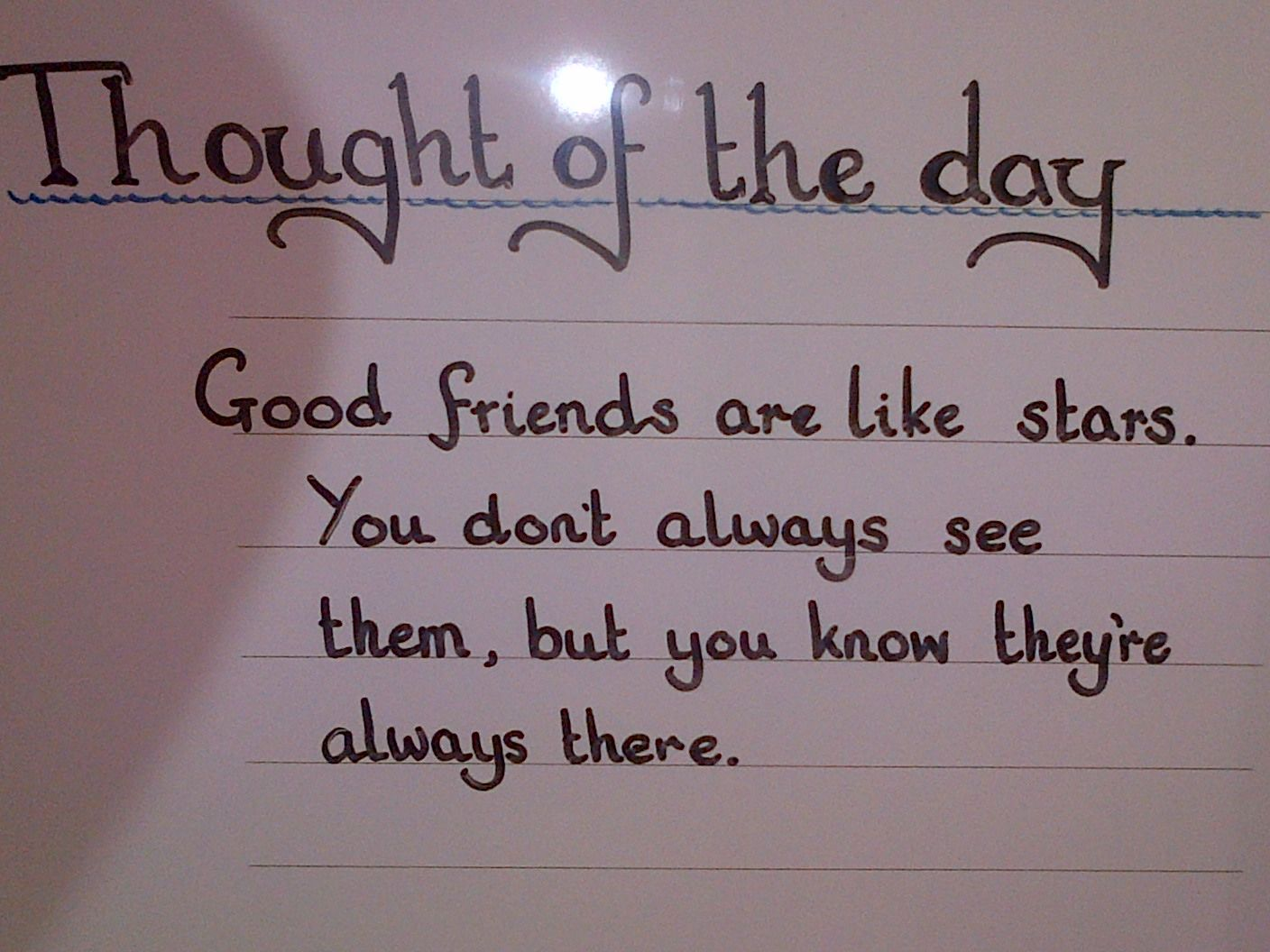 Quotes About The Importance Of Friendship Valley Of Kids Not Only Give Educational Knowledge But Also
