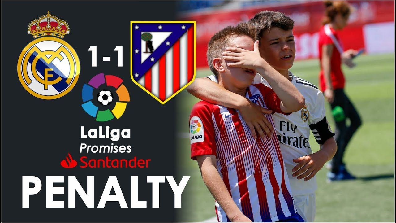 Penalty De Real Madrid Vs Atletico Madrid Laliga Promises Atletico Madrid Canales De Futbol Fernando Torres