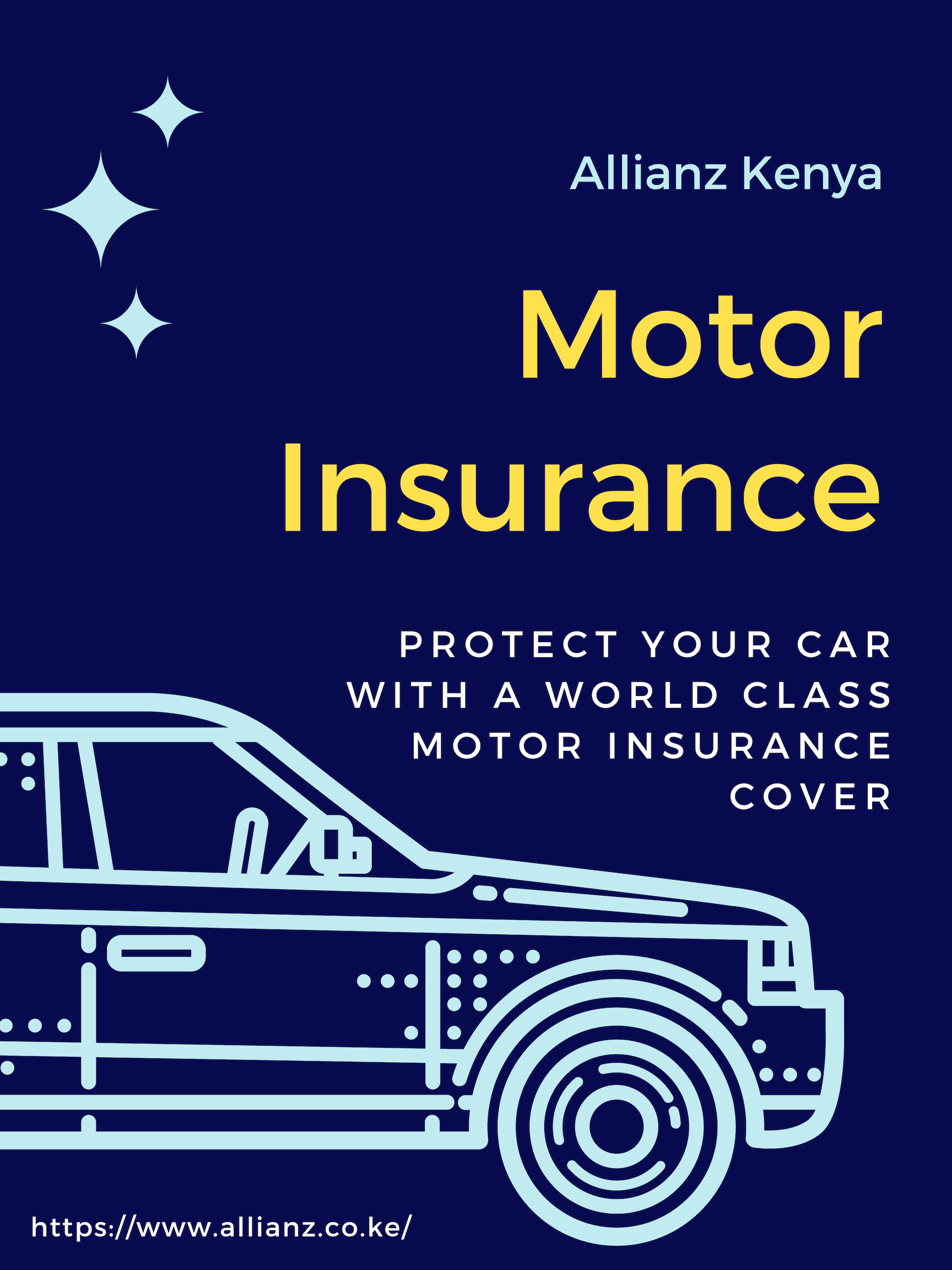 Allianz Insurance Kenya Is A Worldwide Leader In Insurance Asset Management The Group Has A Presence In More Th Car Insurance Insurance Quotes Insurance