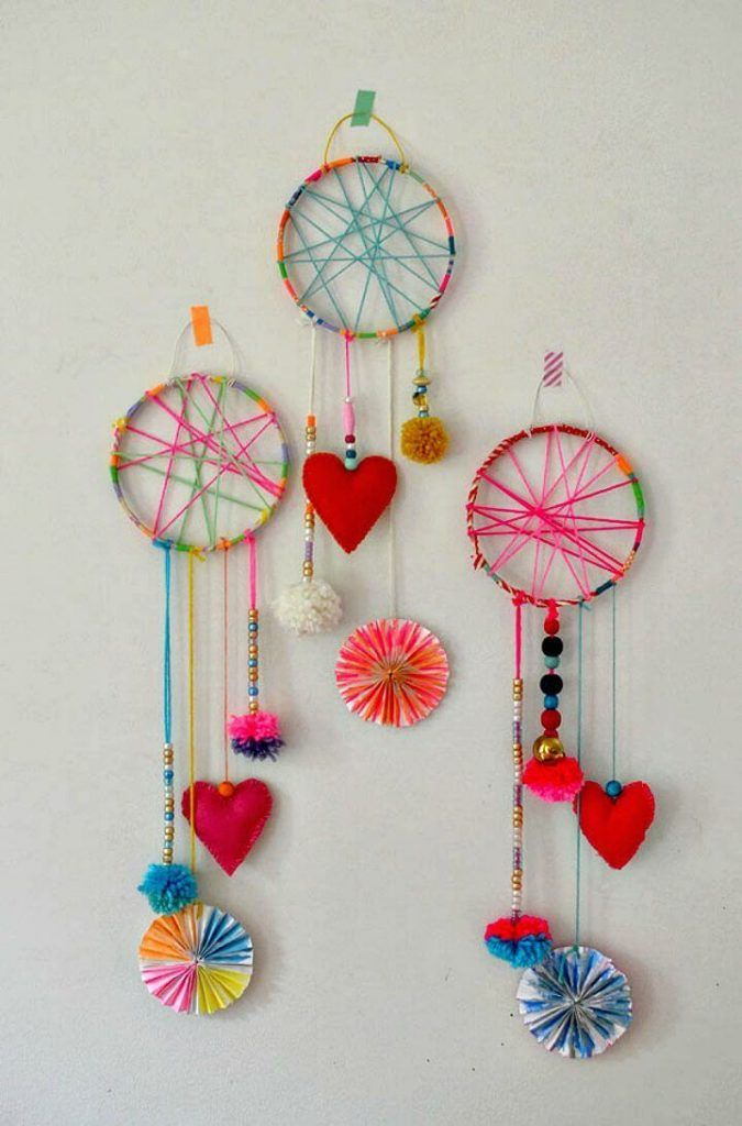 15 easy DIY summer crafts ideas images