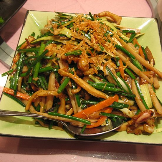 Chefs Favorite Chinese Restaurants In The U S Chinese Restaurant Best Chinese Restaurant Signature Dishes