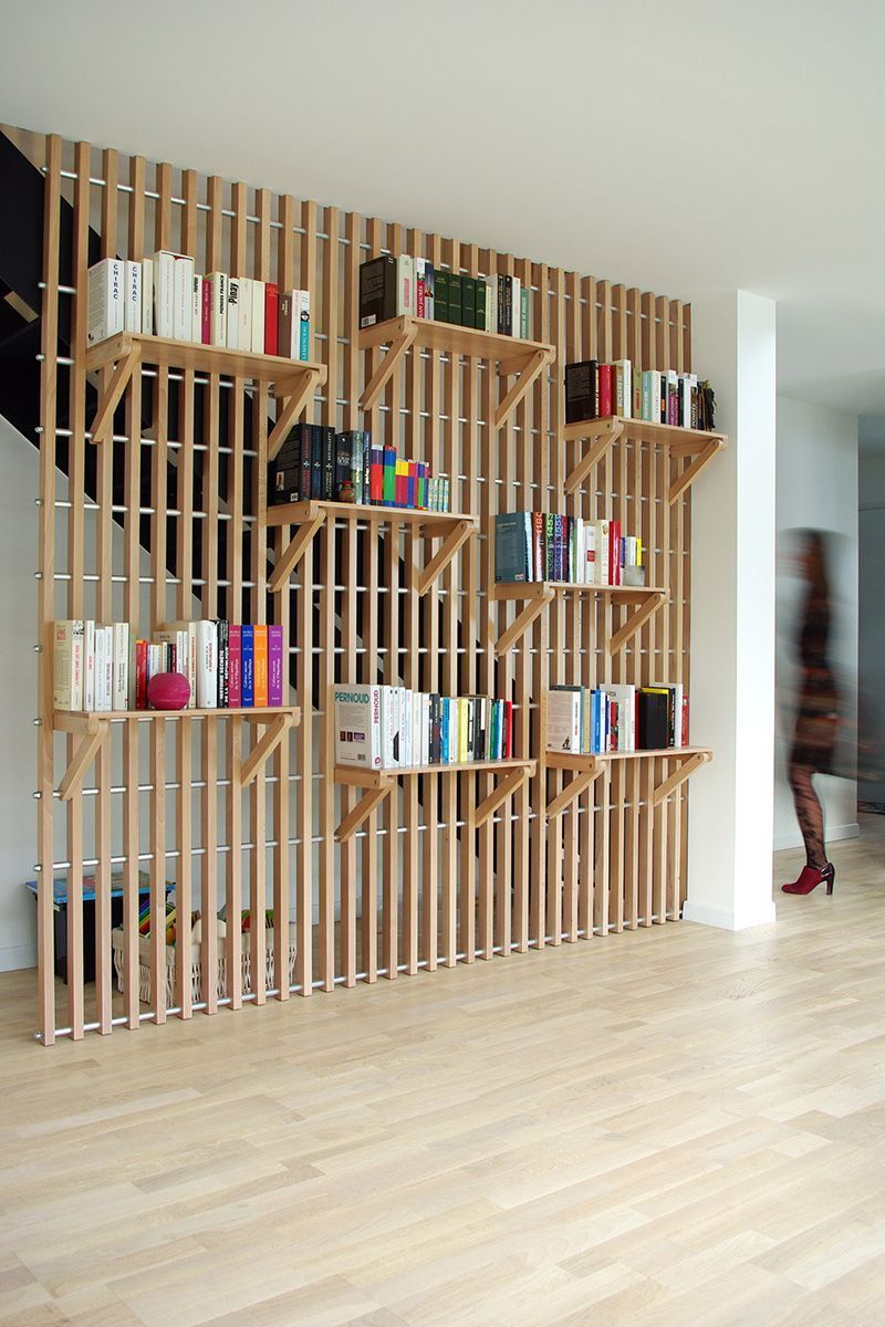 20+ Awesome Modern Room Divider Ideas To Create