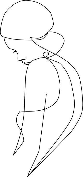 Wire Wall Art Drawings