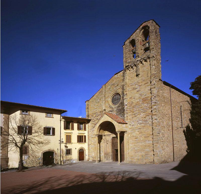 chiese da visitare arezzo, duomo, San Domenico, cattedrale, san Francesco - Visit Arezzo, Musei, Chiese, Manifestazioni, Itinerari,…