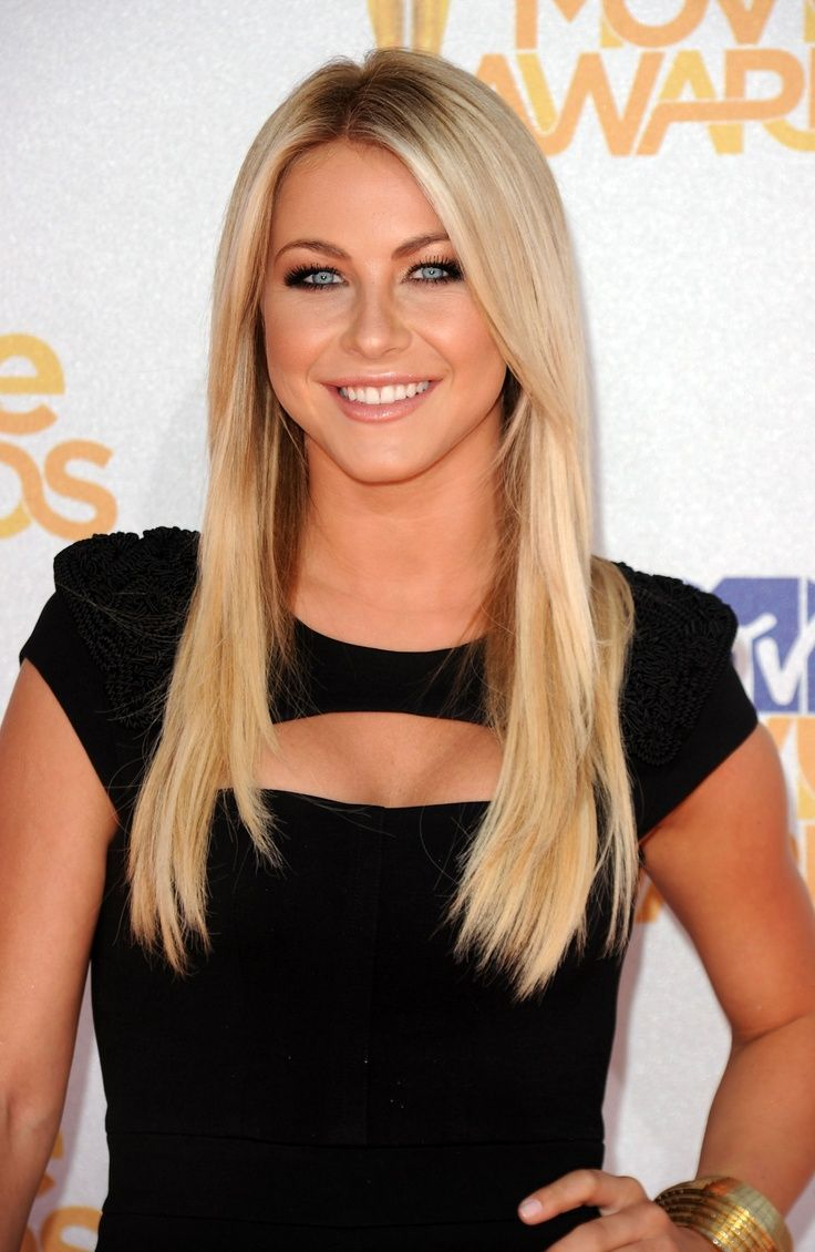 27 most glamorous long straight hairstyles for women | salons