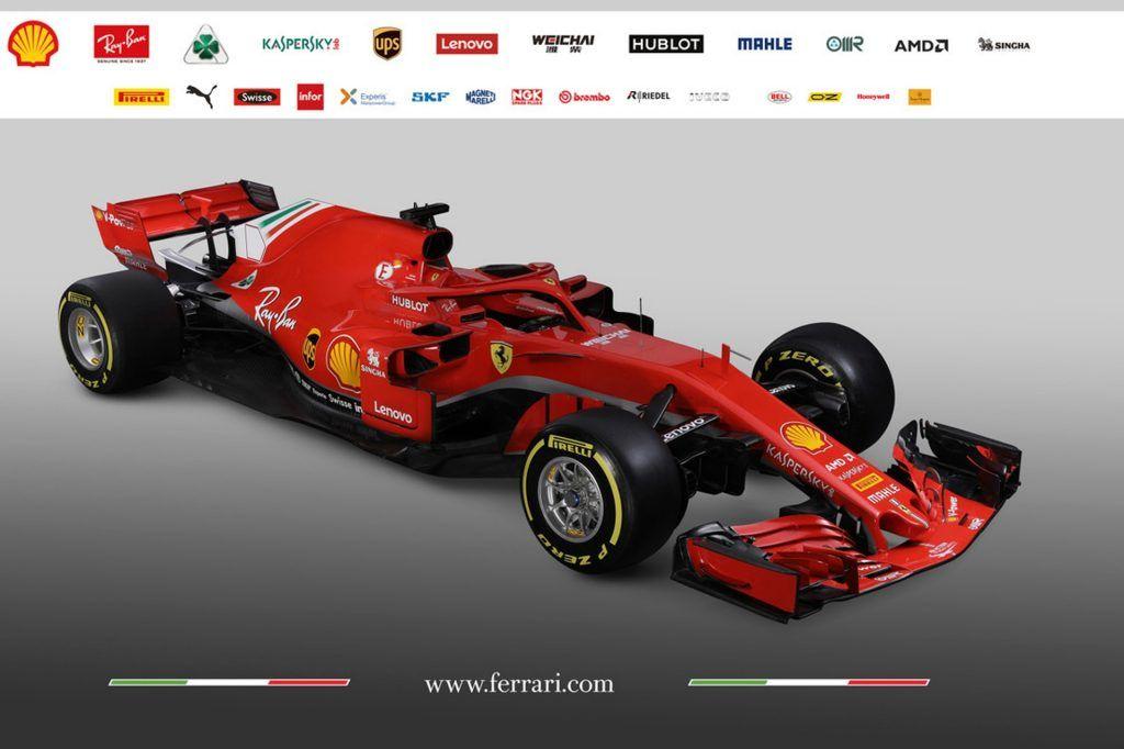 Formula 1 Announces Netflix-like F1 TV Live Subscription