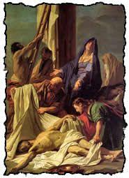 Devocao As Sete Dores De Nossa Senhora Salve Rainha Ressurreicao