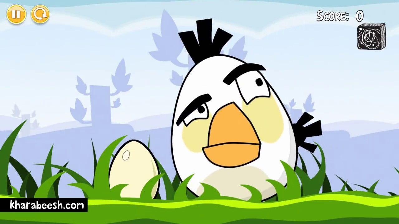 Angry Birds طائر النهضة ايام الثورة Youtube Pikachu Character Fictional Characters