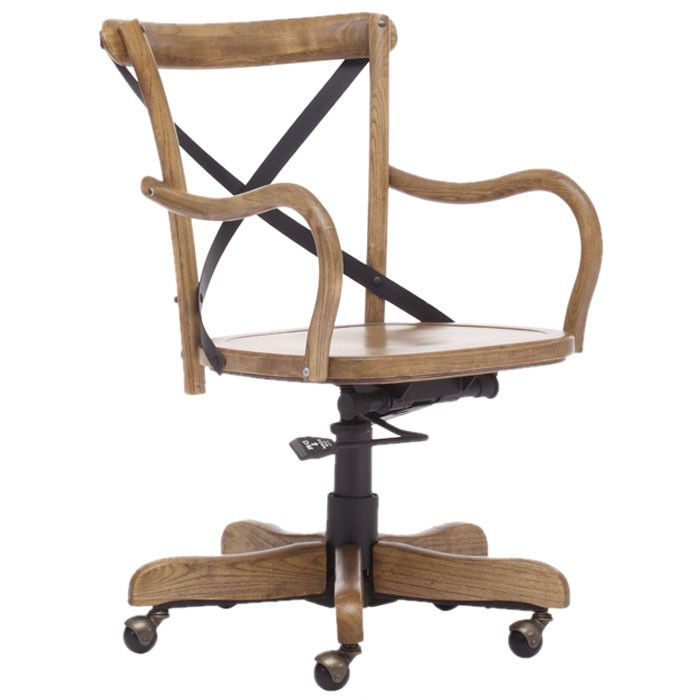 Union Square Office Chair I