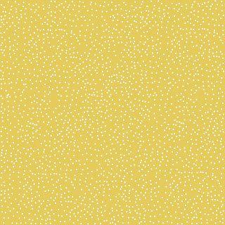 Riley Blake Pin Dot in Gold