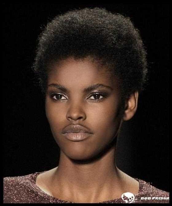 Kurze Frisuren Für Schwarze Frauen Long Bob Frisuren