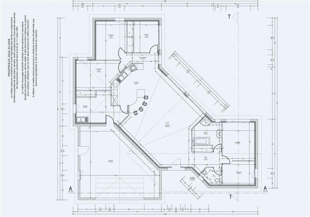 Plan De Maison Cubique Gratuit - 36 Plan De Maison Cubique Gratuit , Plan De Villa De Luxe Luxe ...
