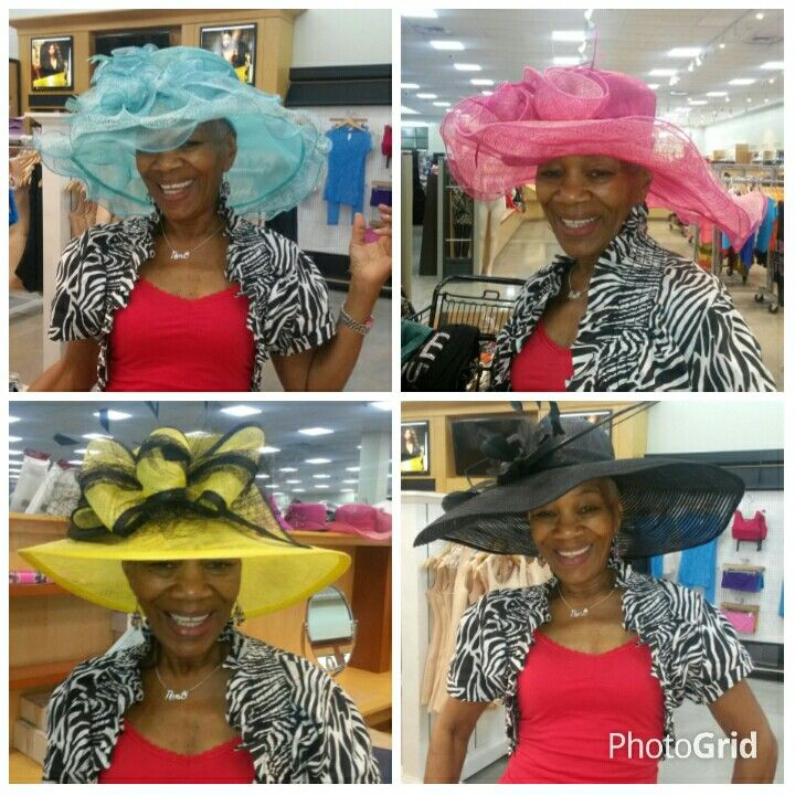 5 2015 Mama!!  #HATLADY