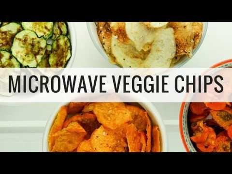 Microwave veggie chips slender kitchen microwave pinterest microwave veggie chips slender kitchen forumfinder Images