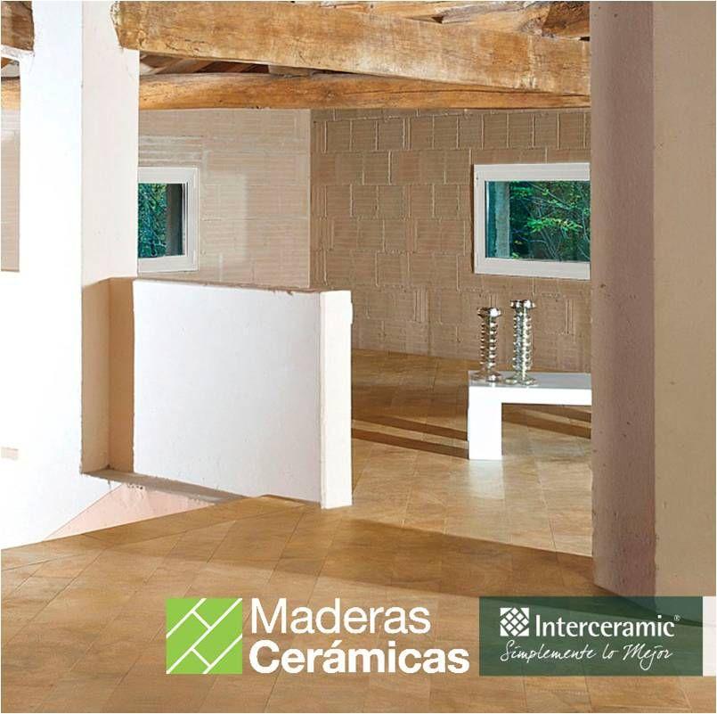 remodela tu hogar con las maderas cer micas de interceramic y descubre sus ventajas l nea w. Black Bedroom Furniture Sets. Home Design Ideas